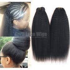 Hair Length Chart Bundles Indian Remy Italian Yaki Human Hair Wefts 2 Bundles