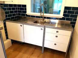 freestanding kitchen sink free standing units marvelous wooden sinks options small cupboard kitch freestanding kitchen sink