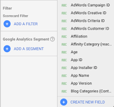 Enhancing Your Data Studio Report With Calculated Fields