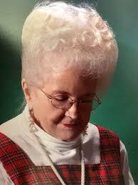 Obituary for Billye Bernice (Wilson) Stovall | Elmwood Funeral ...