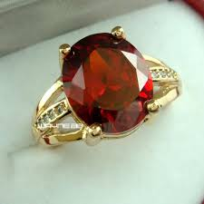 18k gold gf huge antique ruby diamonds wedding womens solid rings sz 8 10 r261 diamonds enement ring from xiaoxiao 4 63 dhgate