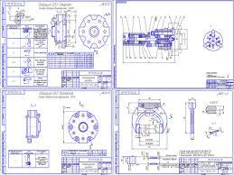 Курсовая работа по технологии машиностроения курсовое  Курсовой проект Разработка технологического процесса изготовления коробки пружинной