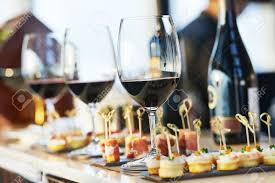 Wine And Dine Catering
