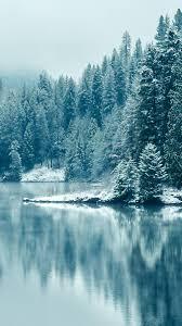 snow iphone 6 wallpaper. Simple Snow PineForestLakeSnowiPhone6PlusHDWallpaperjpg To Snow Iphone 6 Wallpaper N