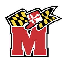 Maryland Terps — Maryland Terps Worldvectorlogo