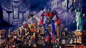 45 HD Transformer Wallpapers ...