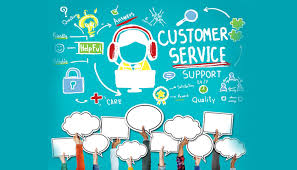 Customer Services Experience How Social Media And Customer Service Can Work Together To