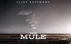 Resultado de imagen de clint eastwood mule