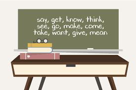 A Guide To Lexical Verbs