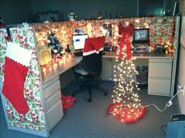 office ideas for christmas. Christmas Office Ideas With Decoration For Desk B