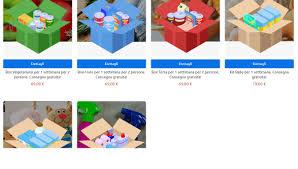 Ben 6 pacchetti con la spesa online Carrefour a domicilio: prezzi e dettagli