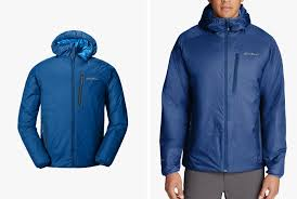 Eddie Bauer Light Down Jacket The Only Down Jacket Youll Need This Winter Is 184 Off