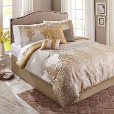 Bedding Set Black And White Bed Quilts Awesome Queen Image On ... & Bedding Set Black And White Bed Quilts Awesome Queen Image On Staggering  All Of Comforter Sets Better Homes Gardens Piece Gold Accent Damask  Formidable Size ... Adamdwight.com