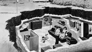 nuclear bunkers are the new real estate craze