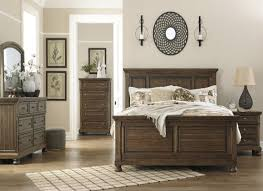 ltlt previous modular bedroom furniture. Flynnter Medium Brown Panel Bedroom Set Ltlt Previous Modular Furniture A