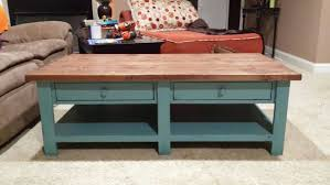 clear round coffee table 21 free diy coffee table plans you can build today