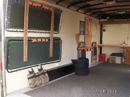 64 cargo trailer camper conversion ideas 02