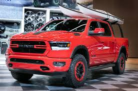 Ram Celebrates Ten Years of 1500 Lone Star Edition with Another ...