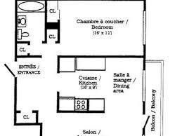 Floor Plans Beausejour Hotel Apartmentshotel Dorval Dorval Canada