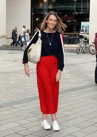 Fashion Spy: Victoria Beckham's style is classic - BelfastTelegraph.co.uk