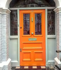 The Hunt for the Perfect Front Door • Vintage Revivals