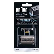 <b>Сетка и режущий блок</b> 51B для электробритв Braun Series 5 ...
