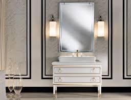 Mirror Art Deco Style Bathroom Mirrors Intriguing Art Deco