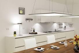 contemporary kitchen lighting. Modern Kitchen Lighting Hanging Led Panel Light Contemporary Design