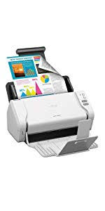 Amazoncom Brother Wireless Mobile Color Page Scanner Ds 920dw Wi