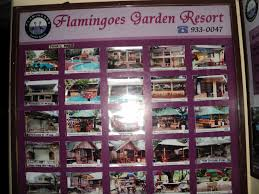 Flamingos Garden Resort Marikina Room Rates