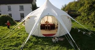 If You Had These Tents, Camping Might Actually Be Fun. Just Maybe. - Thee  Top Viral Web Buzz