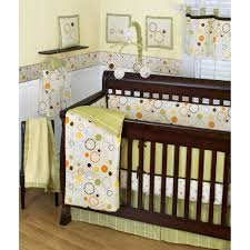 Crib Bedding Trend, Gender Neutral Crib Bedding a Guide for .