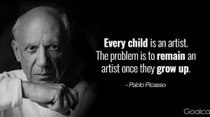 Top 20 Pablo Picasso Quotes To Inspire The Artist In You Goalcast