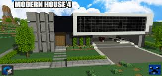 Submitted 6 years ago by elworrier. Modern House 4 Map Building Mcaddon