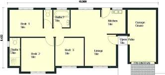 draw house plans free post simple house plan drawing free