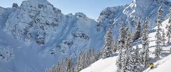 silverton mountain colorado skiing snowboarding