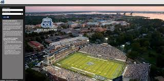 Old Dominion University Seat Selection