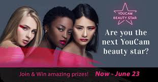 to invite all beauty with creatives spirit to design their own signature style using the brands award winning youcam makeup beauty app
