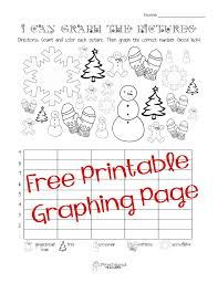Free Printable Christmas Cookies Worksheet For Kindergarten Math ...