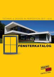 Hrachowina Fensterkatalog By Wohnnet Issuu