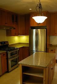 oak cabinetry granite countertops eugene oregon