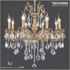 45 inspirations of bronze chandelier with crystals