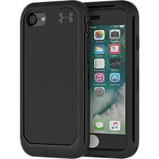 under armour iphone 6 case. under armour ua protect ultimate case for iphone 8/7 - black/black iphone 6
