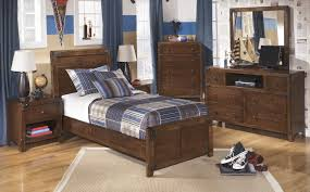 Ashley Furniture Bedroom Sets Buy Ashley Furniture Delburne Youth Panel Bedroom Set