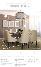 dining table chandelier height hanging standard dining table chandelier height