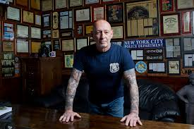 The toughest cop in NYC has only one regret | New York Post