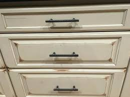 Custom Drawer Pull Kitchen Cabinet White Knobs Pulls  And Handles Star   I92