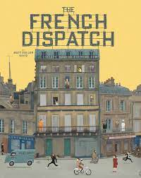 The Wes Anderson Collection: The French ...