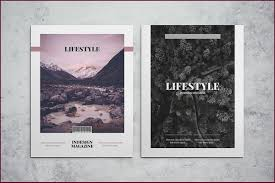 Free Magazine Template Indesign Cs6 Infiscale Designs