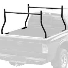 Discount Ramps: Deluxe Dual Support Pickup Truck Bed Ladder ...